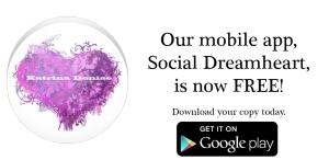 social dreamheart